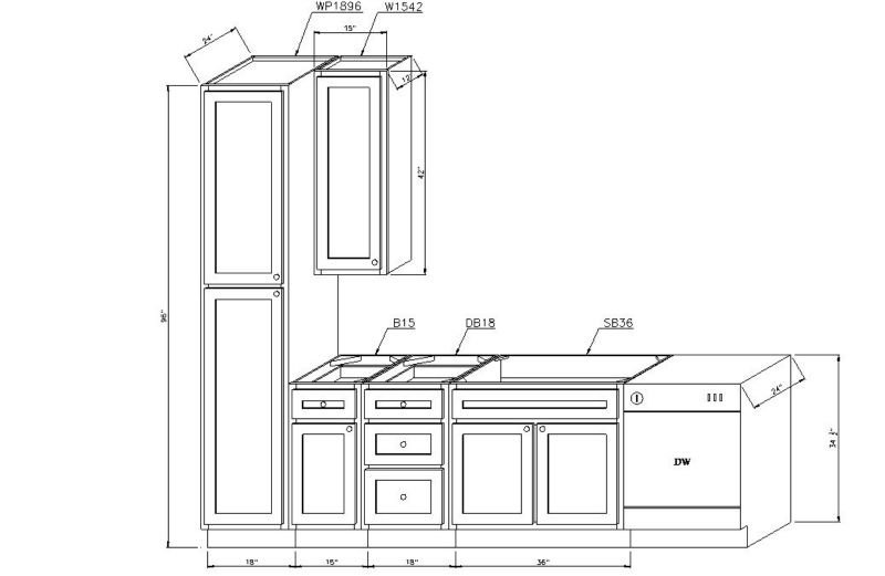 typical kitchen cabinet depth helpful kitchen cabinet dimensions standard for daily use 6459
